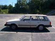 A used car; Size=240 pixels wide